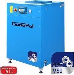 Kompresor śrubowy GUDEPOL GD-VSI7 11/10