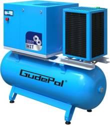 Kompresor śrubowy GUDEPOL HIT-3G 3/08/270VT 2021