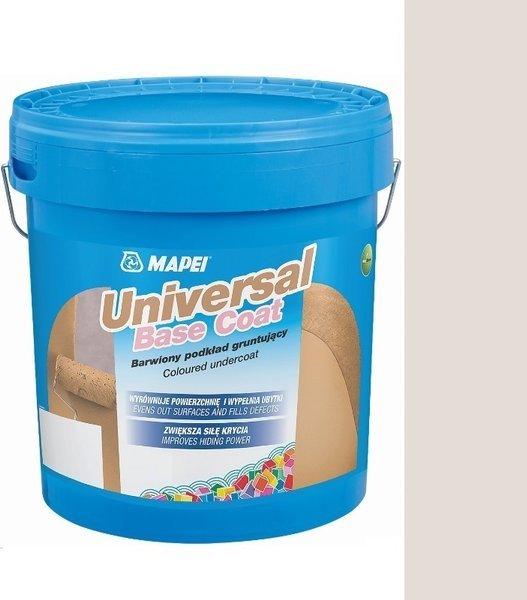 GRUNT ELEWACYJNY MAPEI UNIVERSAL BASE COAT 1019 20KG GRUPA-A