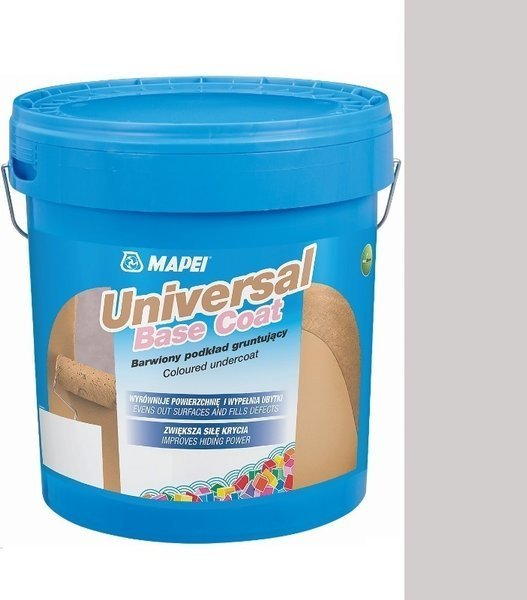 GRUNT ELEWACYJNY MAPEI UNIVERSAL BASE COAT 1023 20KG GRUPA-A