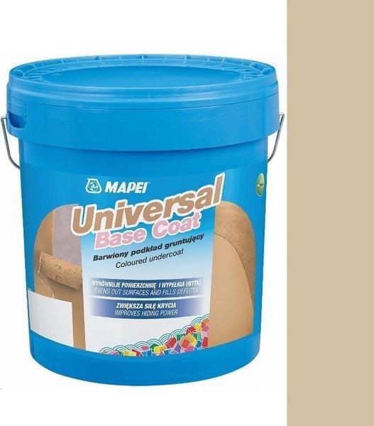 GRUNT ELEWACYJNY MAPEI UNIVERSAL BASE COAT 1112 20KG GRUPA-A