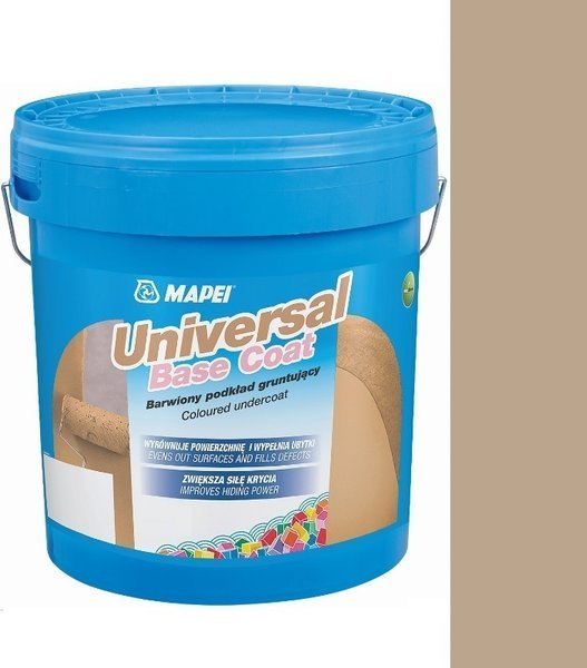 GRUNT ELEWACYJNY MAPEI UNIVERSAL BASE COAT 1113 20KG GRUPA-A