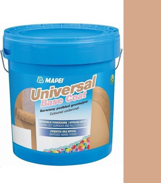 GRUNT ELEWACYJNY MAPEI UNIVERSAL BASE COAT 1151 20KG GRUPA-B