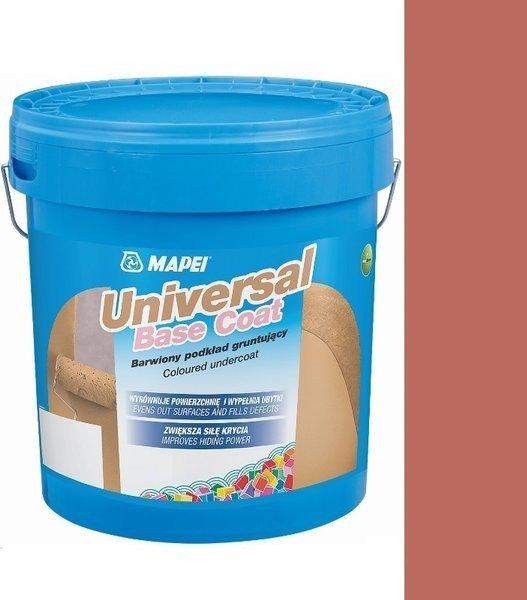 GRUNT ELEWACYJNY MAPEI UNIVERSAL BASE COAT 1201 20KG GRUPA-C