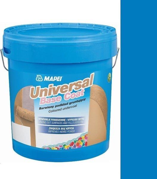 GRUNT ELEWACYJNY MAPEI UNIVERSAL BASE COAT 1257 20KG GRUPA-D
