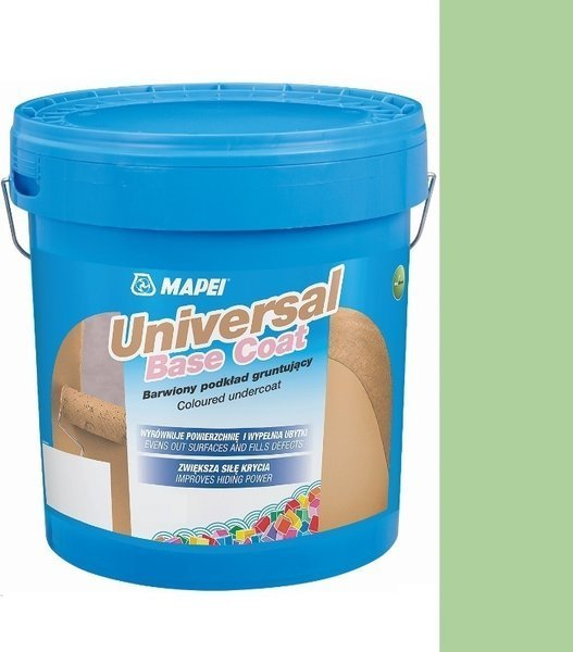 GRUNT ELEWACYJNY MAPEI UNIVERSAL BASE COAT 1287 20KG GRUPA-B