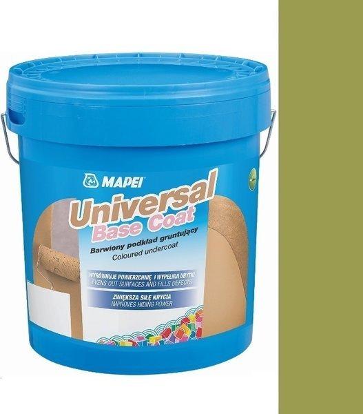 GRUNT ELEWACYJNY MAPEI UNIVERSAL BASE COAT 1317 20KG GRUPA-D