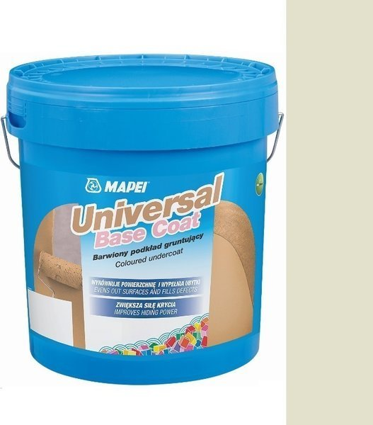 GRUNT ELEWACYJNY MAPEI UNIVERSAL BASE COAT 1320 20KG GRUPA-A