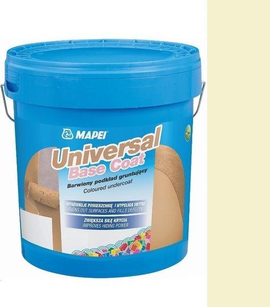 GRUNT ELEWACYJNY MAPEI UNIVERSAL BASE COAT 1322 20KG GRUPA-A